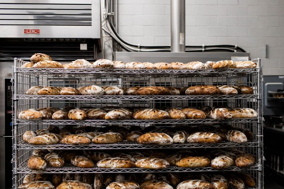 Pain vedette, boulangerie montréal, pacanes canneberges érable, livraison à domicile, produit saison, temps des sucres, érable, boulanegerie montréal