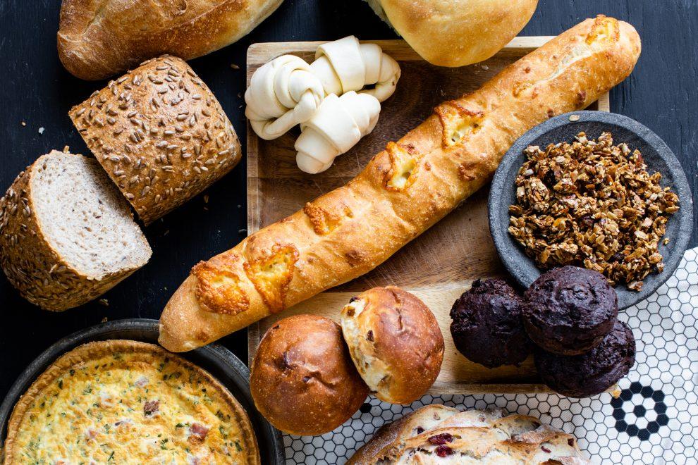 boîte brunch, arhoma boulangerie, boîte thématique, boîte abonnement, livraison à domicile