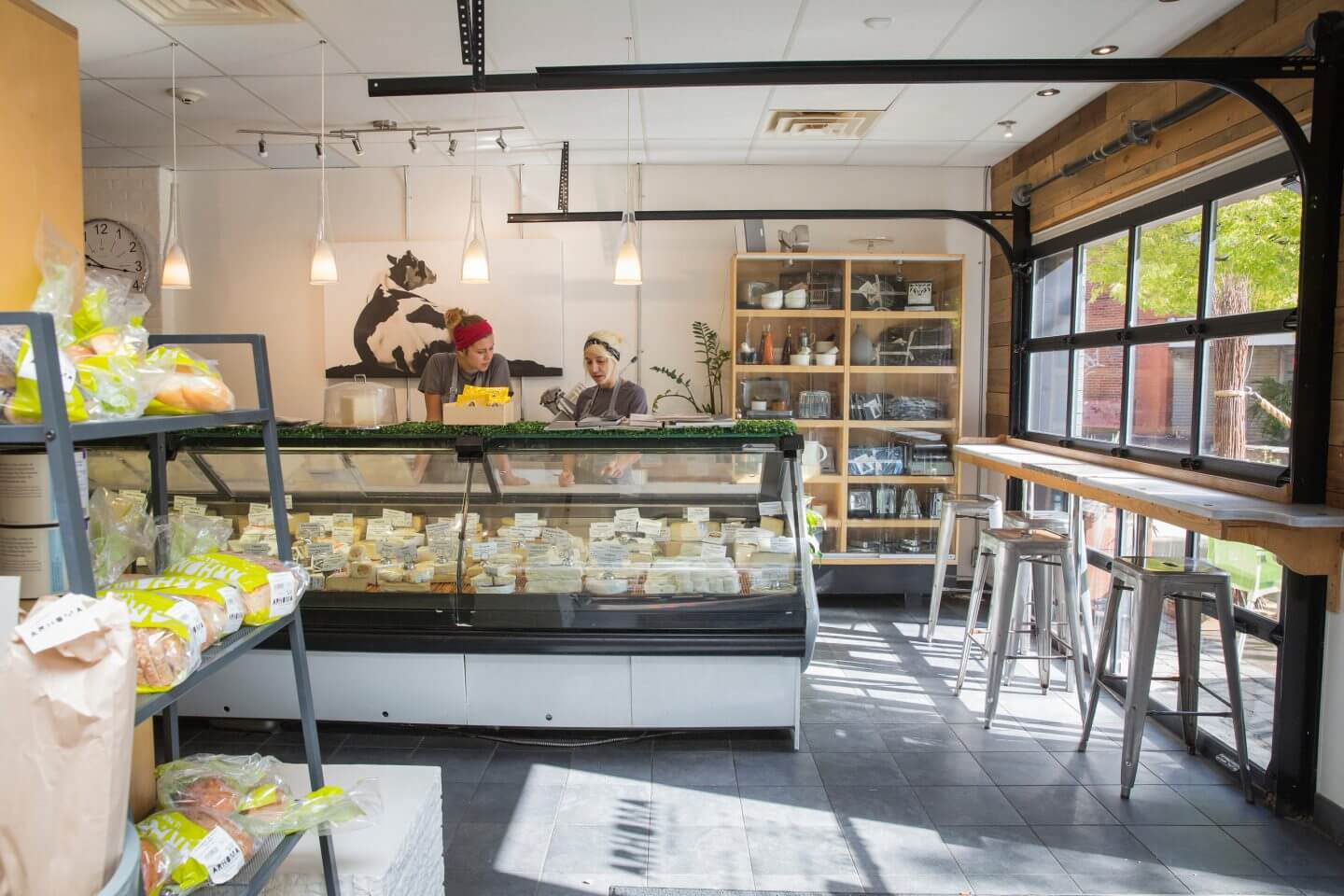 Arhoma Boutique Fromages