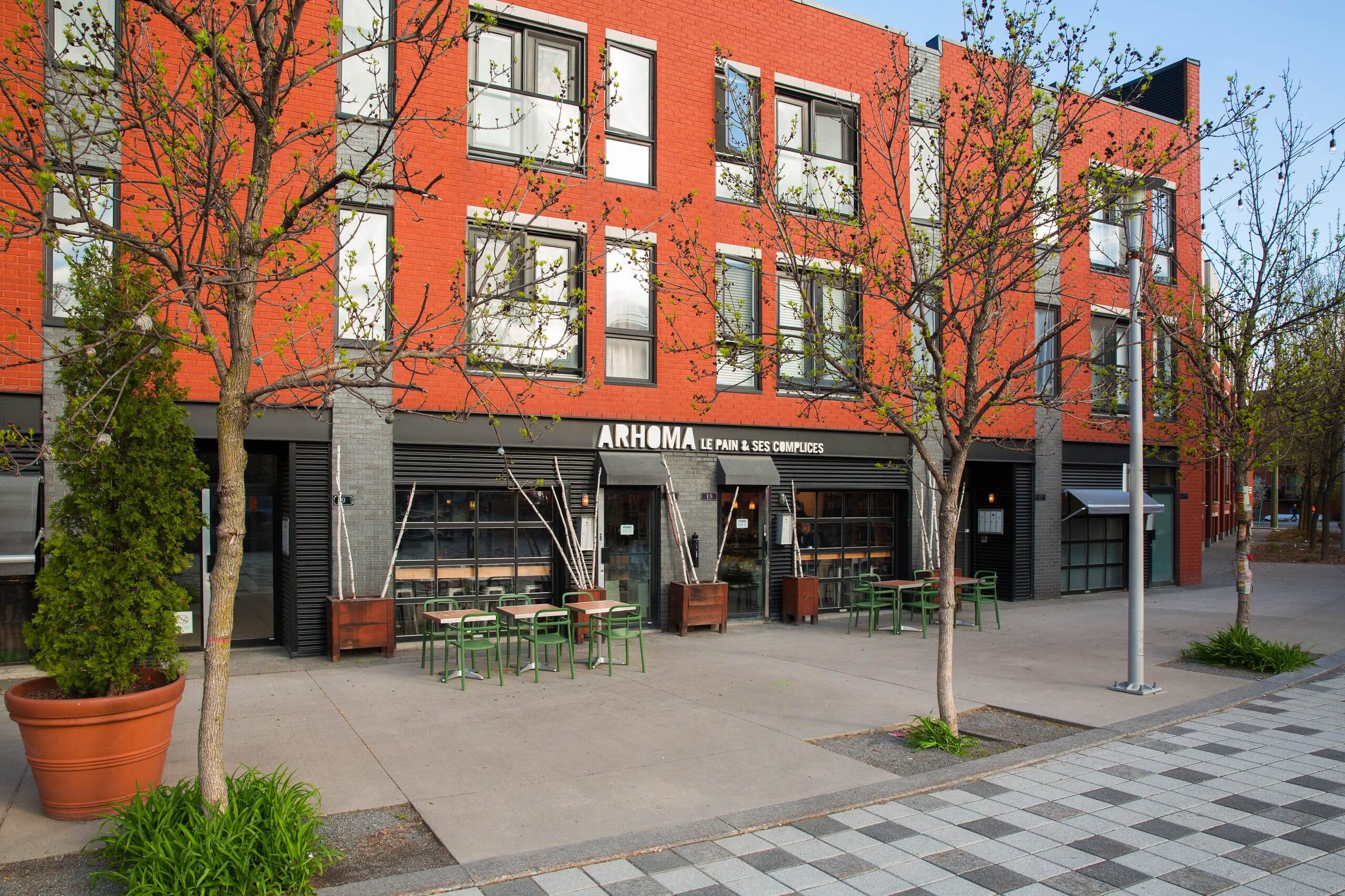Boulangerie Arhoma Boutique