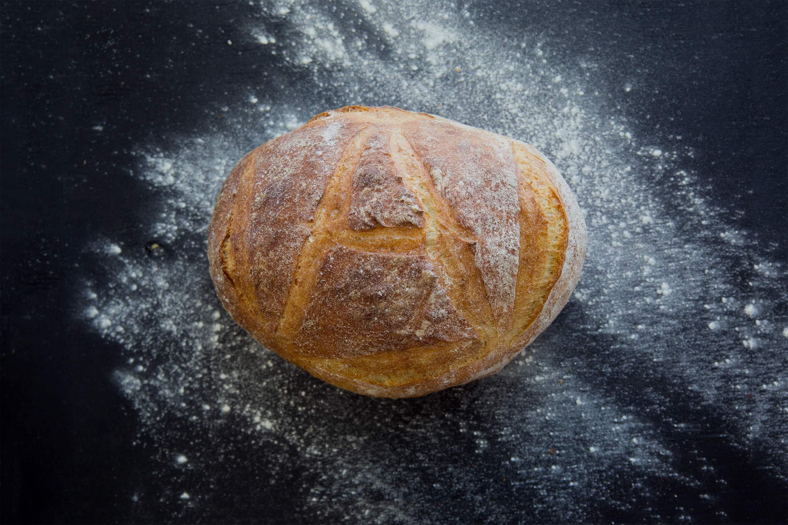 Boulangerie Arhoma