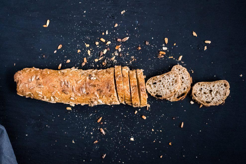 Arhoma baguette 9 grains