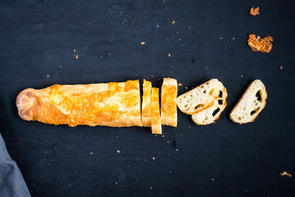 Arhoma baguette cheddar