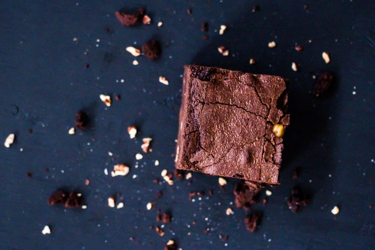 Arhoma brownie