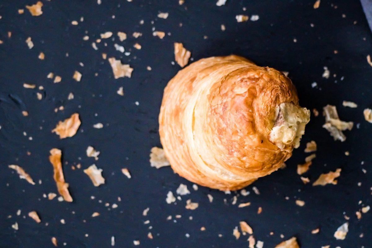 Arhoma Croissant bénédictin
