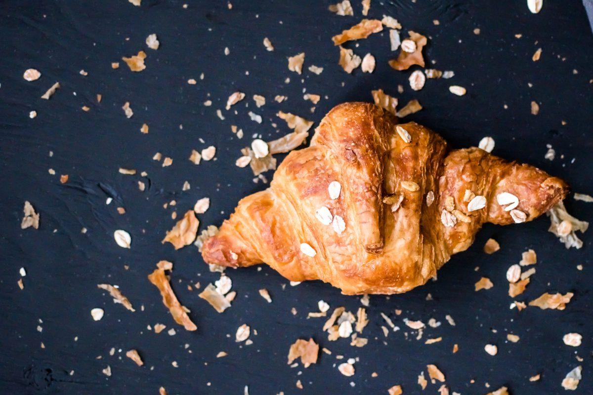 Arhoma croissant kamut