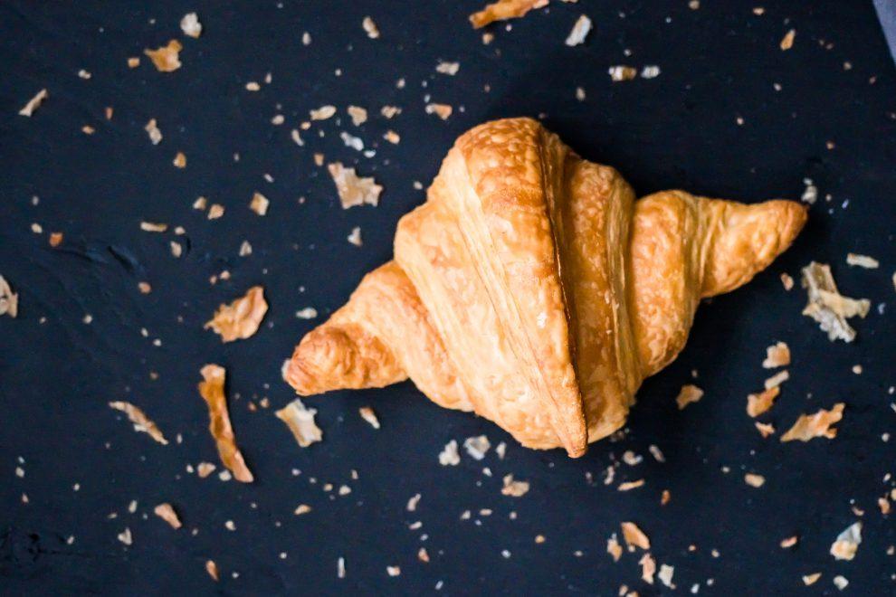 Arhoma croissant végétalien