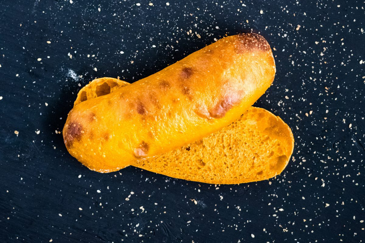Arhoma panini carottes